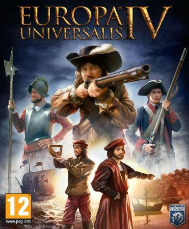 EUROPA UNIVERSALIS IV COLLECTION - STEAM - PC