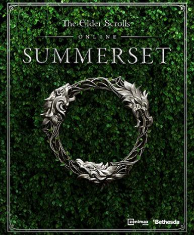 THE ELDER SCROLLS ONLINE: SUMMERSET - OFFICIAL WEBSITE - PC