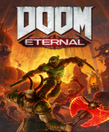 DOOM ETERNAL - BETHESDA.NET - MULTILANGUAGE - EU - PC Libelula Vesela