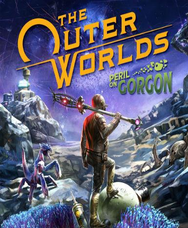 THE OUTER WORLDS: PERIL ON GORGON - EPIC STORE - PC - MULTILANGUAGE - EU