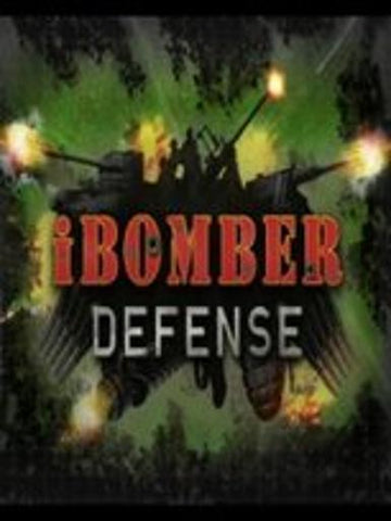 IBOMBER DEFENSE - STEAM - PC - EU Libelula Vesela Jocuri video