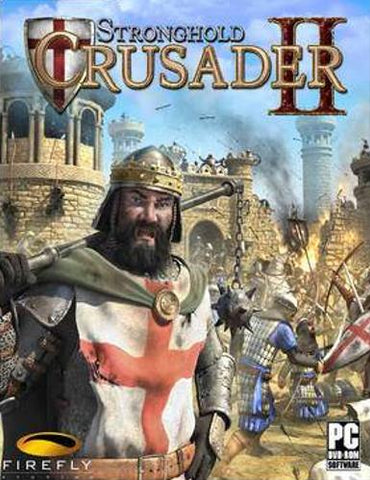STRONGHOLD: CRUSADER II - STEAM - PC - WORLDWIDE