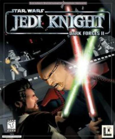 STAR WARS JEDI KNIGHT: DARK FORCES II - STEAM - PC - WORLDWIDE
