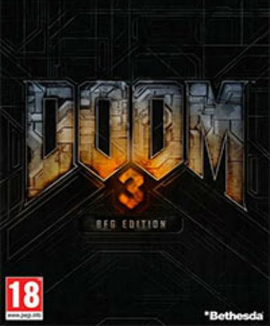 DOOM 3: BFG EDITION - STEAM - PC - WORLDWIDE Libelula Vesela Jocuri video