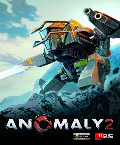 ANOMALY 2 - STEAM