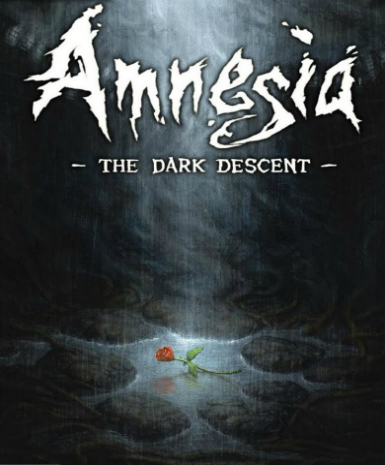 AMNESIA: THE DARK DESCENT - STEAM - PC - WORLDWIDE