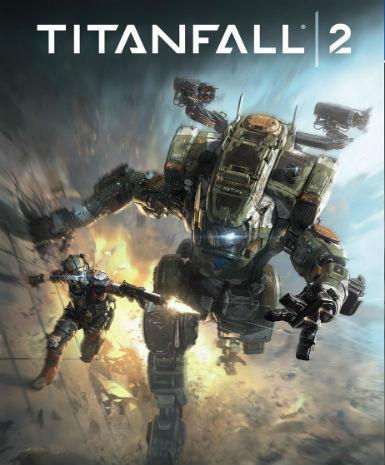 TITANFALL 2 - ORIGIN - PC - WORLDWIDE Libelula Vesela Jocuri video