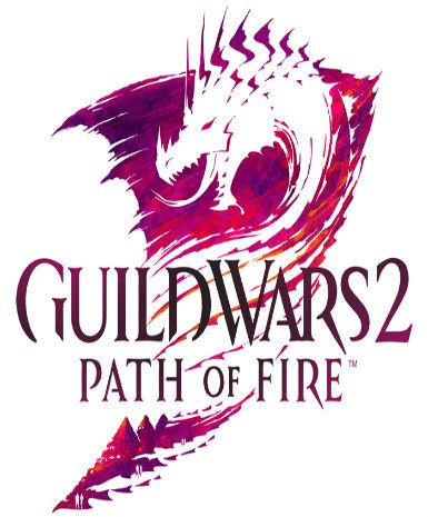 GUILD WARS 2: PATH OF FIRE - OFFICIAL WEBSITE - PC - EU