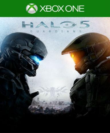 HALO 5: GUARDIANS - XBOX ONE - XBOX LIVE - WORLDWIDE Libelula Vesela Jocuri video