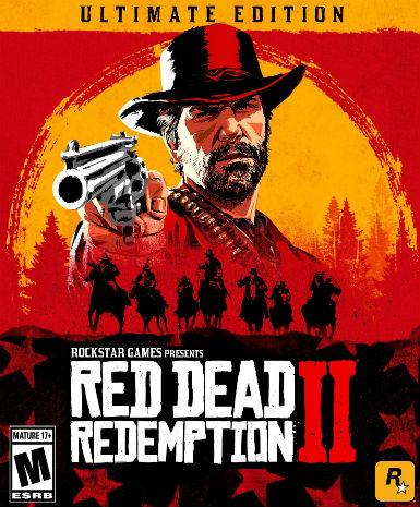 RED DEAD REDEMPTION 2 (ULTIMATE EDITION) - ROCKSTAR GAMES LAUNCHER - MULTILANGUAGE - EMEA - PC Libelula Vesela Jocuri video