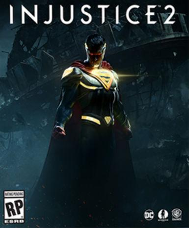 INJUSTICE 2 - STEAM - WORLDWIDE
