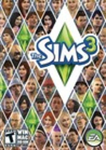 THE SIMS 3 - ORIGIN - PC / MAC - WORLDWIDE
