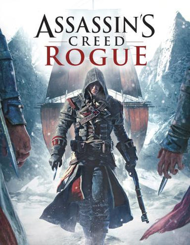 ASSASSIN'S CREED: ROGUE - UPLAY - PC / MAC - WORLDWIDE