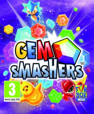 GEM SMASHERS PS VITA - PLAYSTATION - PC - EU