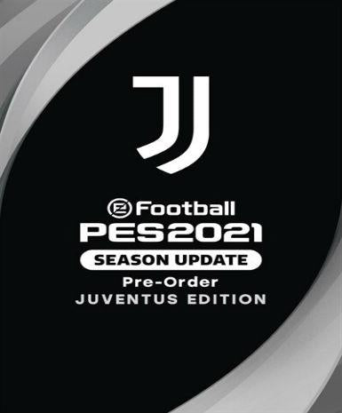 EFOOTBALL PES 2021 SEASON UPDATE: JUVENTUS EDITION - STEAM - PC - MULTILANGUAGE - WORLDWIDE