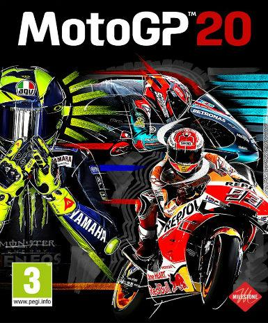 MOTOGP 20 - STEAM - PC - MULTILANGUAGE - WORLDWIDE