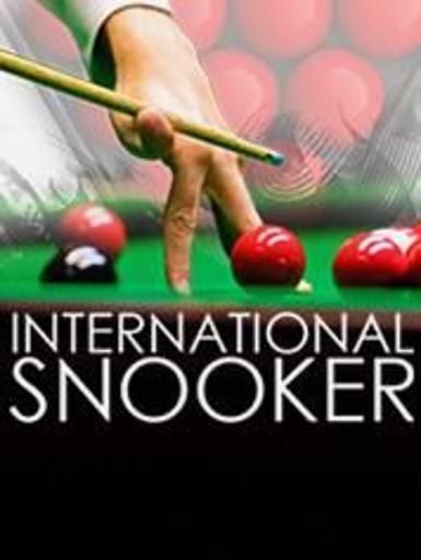 INTERNATIONAL SNOOKER - STEAM - PC - EU