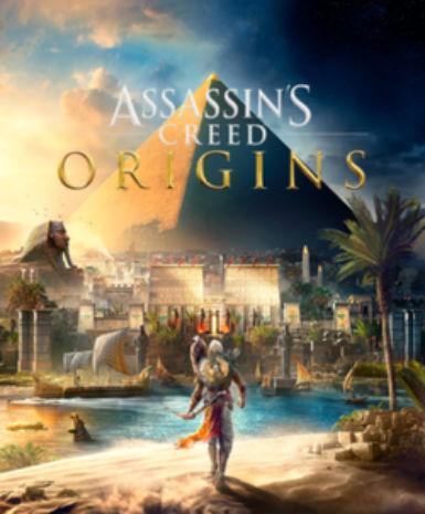 ASSASSIN'S CREED: ORIGINS - UPLAY - PC - EU