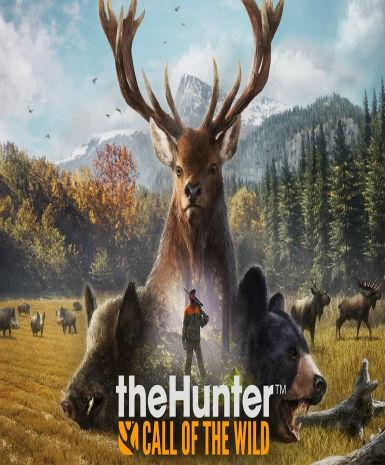 THEHUNTER: CALL OF THE WILD - STEAM - PC