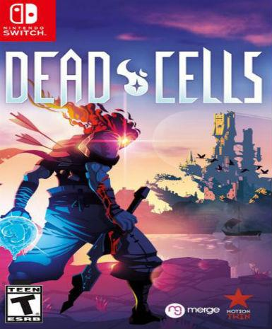 DEAD CELLS (SWITCH) - NINTENDO - SWITCH - MULTILANGUAGE - EU - PC