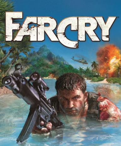FAR CRY - UPLAY - WORLDWIDE - MULTILANGUAGE - PC Libelula Vesela