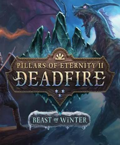 PILLARS OF ETERNITY II: DEADFIRE - BEAST OF WINTER (DLC) - STEAM - PC - WORLDWIDE