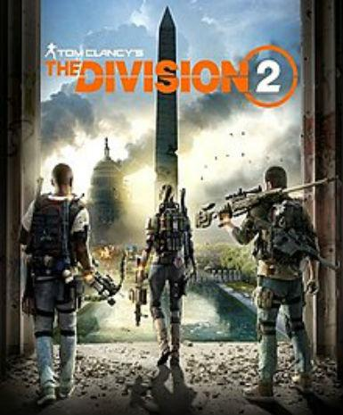 TOM CLANCY'S THE DIVISION 2 - UPLAY - MULTILANGUAGE - EU - PC
