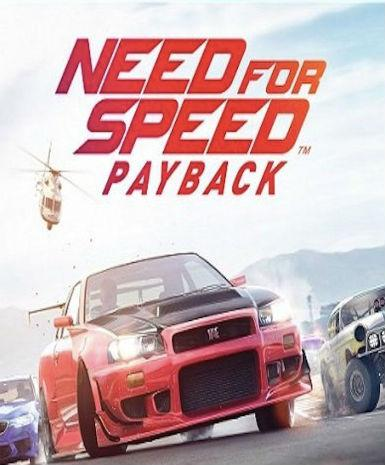 NEED FOR SPEED: PAYBACK - ORIGIN - PC - WORLDWIDE