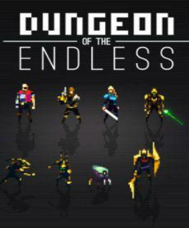 DUNGEON OF THE ENDLESS - STEAM - PC