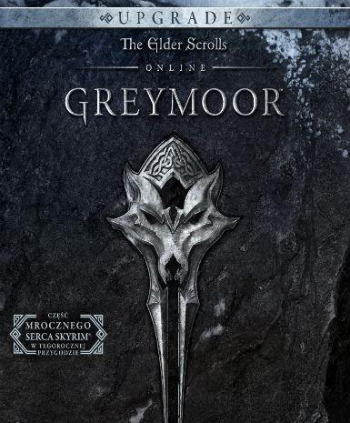 THE ELDER SCROLLS ONLINE: GREYMOOR (UPGRADE) - BETHESDA.NET - PC - MULTILANGUAGE - WORLDWIDE Libelula Vesela
