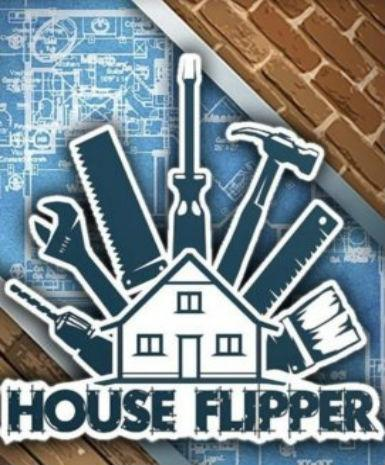 HOUSE FLIPPER - STEAM - MULTILANGUAGE - WORLDWIDE - PC / MAC Libelula Vesela Jocuri video