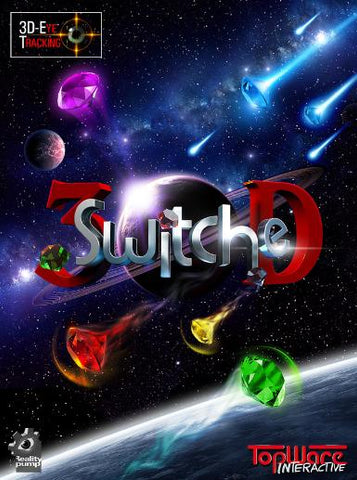 3SWITCHED - STEAM - PC / MAC - WORLDWIDE