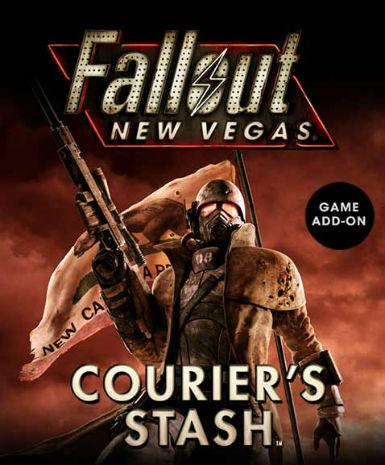 FALLOUT NEW VEGAS: COURIER€™S STASH - STEAM - WORLDWIDE - MULTILANGUAGE - PC Libelula Vesela
