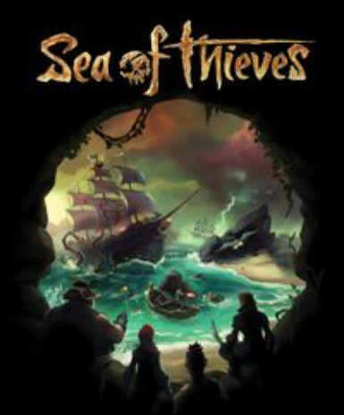 SEA OF THIEVES - WINDOWS STORE - PC / XBOX ONE