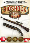 BIOSHOCK INFINITE - COLUMBIAS FINEST (DLC) - STEAM - PC - EU Libelula Vesela Jocuri video