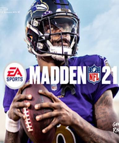 MADDEN NFL 21 - ORIGIN - PC - MULTILANGUAGE - WORLDWIDE