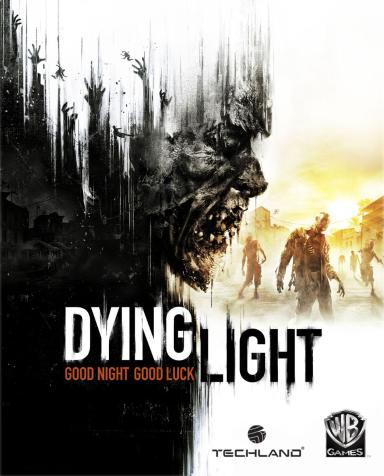 DYING LIGHT - STEAM - PC - WORLDWIDE