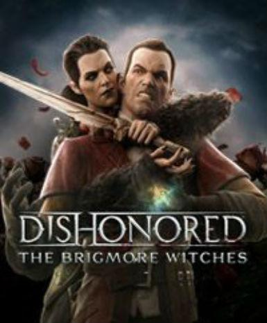 DISHONORED - THE BRIGMORE WITCHES (DLC) - STEAM - PC - EU Libelula Vesela Jocuri video