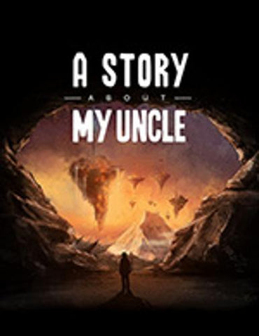 A STORY ABOUT MY UNCLE - STEAM