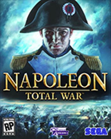 NAPOLEON: TOTAL WAR - STEAM - PC