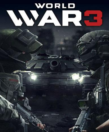 WORLD WAR 3 (INCL. EARLY ACCESS) - STEAM - PC