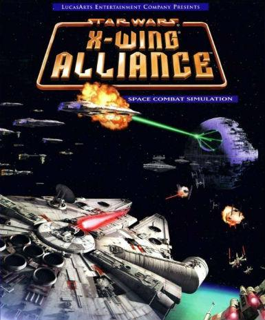STAR WARS X-WING ALLIANCE - STEAM - PC - WORLDWIDE