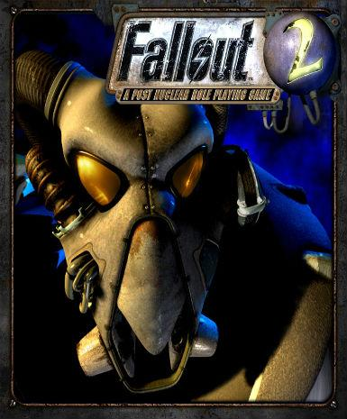 FALLOUT 2: A POST NUCLEAR ROLE PLAYING GAME - STEAM - PC - EU