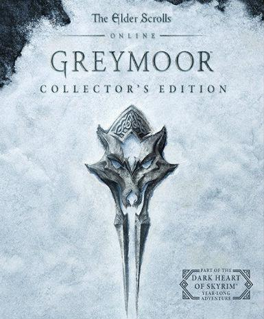 THE ELDER SCROLLS ONLINE: GREYMOOR (DIGITAL COLLECTOR'S EDITION) - BETHESDA.NET - PC - MULTILANGUAGE - WORLDWIDE Libelula Vesela Jocuri video