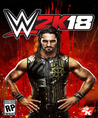 WWE 2K18 - STEAM - PC - EMEA Libelula Vesela Jocuri video