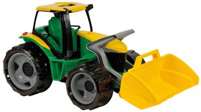 TRACTOR CU CUPA GIGANT 65CM - LENA (LE02057)