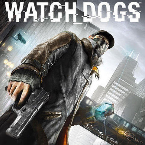 WATCH DOGS - UPLAY - MULTILANGUAGE - EU - PC