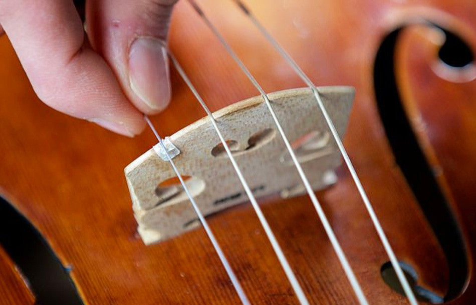 What Are Strings Made Of?