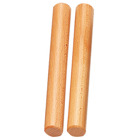 Claves Beech 25X205mm By Rohema