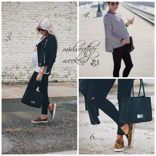 Maternity style midweather 2